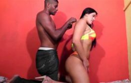 Atriz pornô Aline Rios