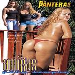 Filme adulto amador Amigas para sempre - As Panteras