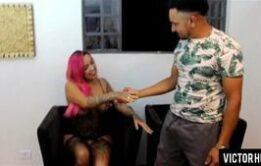 Atriz pornô Lolla Martinelli no Xvideos Red
