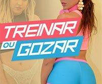 Filme pornô Treina ou Gozar